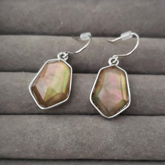 Chloe + Isabel Jewelry - Chloe +Isabel Ocean Lace earrings